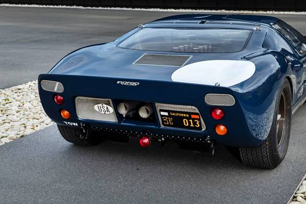 Ford GT 009