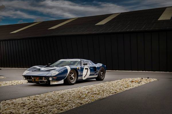 Ford GT 026