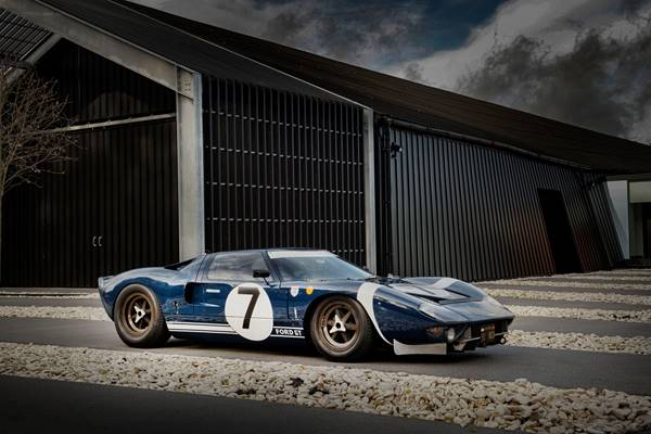 Ford GT 031