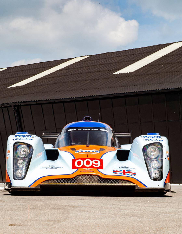 Aston Martin R16 Lmp1 Rofgo