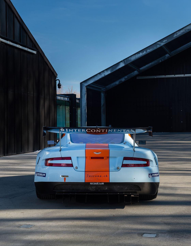 Aston Martin DBR9 007 - ROFGO