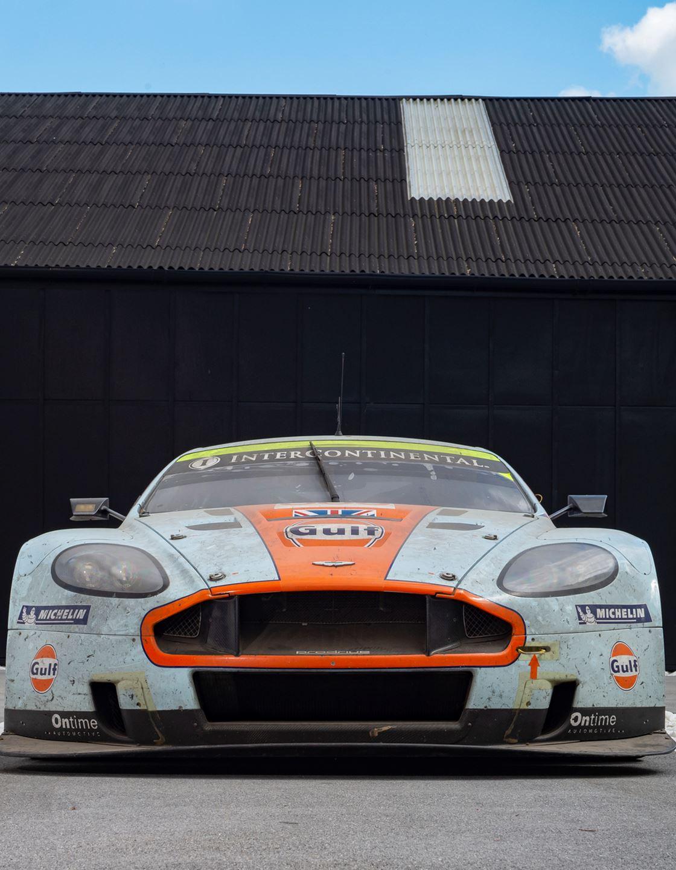 Aston Martin Dbr9 009 Rofgo