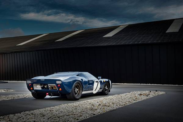 Ford GT 008