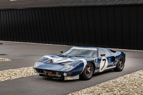 Ford GT 025